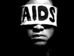 1 DEKABR - AIDS KESELINE GARŞY HALKARA GÖREŞME GÜNI